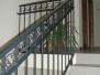 Lépcsőházunk